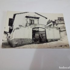 Postales: POSTAL DE TERUEL. Lote 168106700