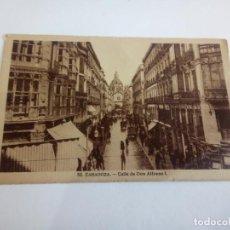Postales: POSTAL DE ZARAGOZA . Lote 168704436