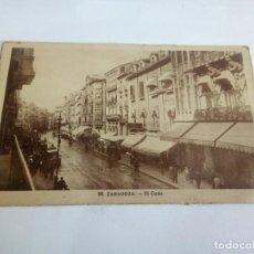 Postales: POSTAL DE ZARAGOZA . Lote 168704816
