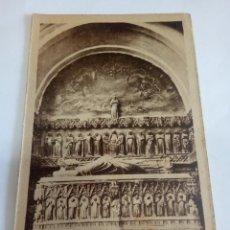 Postales: POSTAL DE ZARAGOZA . Lote 168704864