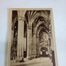 Postales: POSTAL DE ZARAGOZA . Lote 168704984