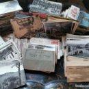 Postales: LOTE DE 3.500 POSTALES. ESPAÑOLAS, EXTRANJERAS Y VARIOS. DIFERENTES ÉPOCAS. Lote 168718984
