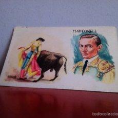 Postales: MARTORELL ( TARJETA POSTAL SIN USO ) A.IBARRA Y JANO. 1950. Lote 170369508