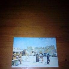 Postales: POSTAL. JERUSALEM, DAMASCUS GATE. . Lote 170926930
