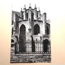 Postales: (AKT.2) TARJETA POSTAL NESCRITA - GERONA. ABRIDE DE LA CATEDRAL. Lote 171277347