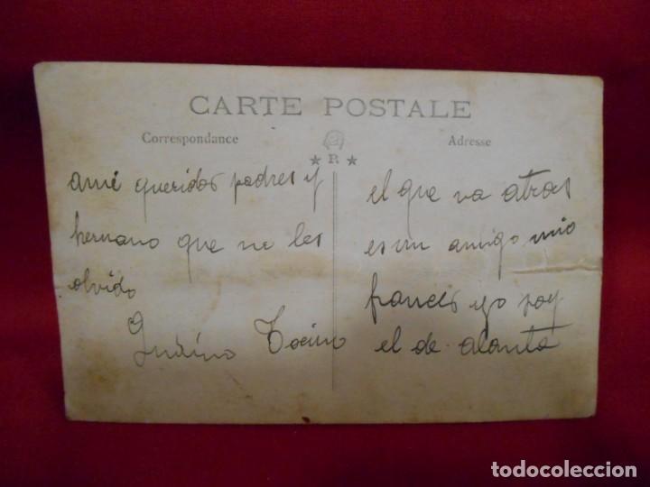 Postales: ANTIGUA FOTOPOSTAL DE EPOCA - Foto 2 - 171351659
