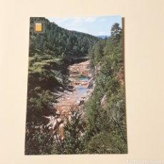 Postales: (AKT.2) TARJETA POSTAL NESCRITA - N°2250. LES LLOSSES (GIRONA). CASCADA DE LA FONT DE SAN JORDI. Lote 171369553