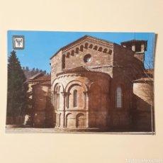 Postales: (AKT.2) TARJETA POSTAL NESCRITA - N°2007. CATALUNYA ROMANICA. S. ABAT DE LES ABADESSES. Lote 171369914