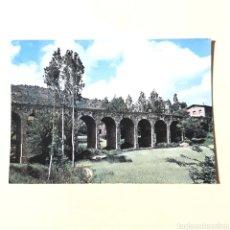 Postales: (AKT.3) TARJETA POSTAL - N°2010. RIPOLL. ACUEDUCTO. Lote 171461018