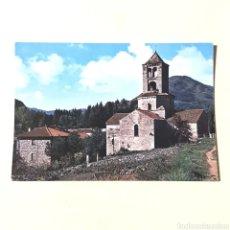 Postales: (AKT.3) TARJETA POSTAL - N°4 CAMPRODON. MONASTERIO DE SAN PEDRO. Lote 171461330