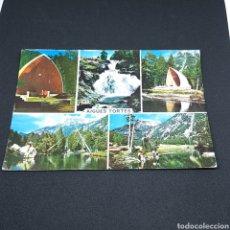 Cartes Postales: (AKT.4) TARJETA POSTAL - N°50.077. SERIE II. PARQUE NACIONAL DE AIGÜES TORTES. Lote 171634694