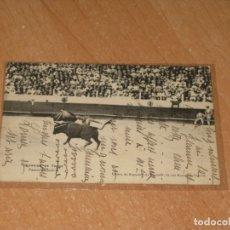 Postales: POSTAL DE TOROS. Lote 172356317