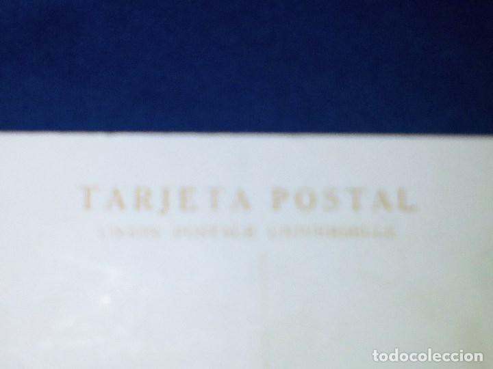 Postales: Vendo Postal Antigua del año 1950, ver mas fotos. - Foto 3 - 172659619