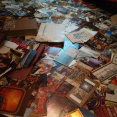 Postales: COLECCIÓN MAS DE 600 CHRISTMAS/TARJETAS NAVIDAD. Lote 173656564