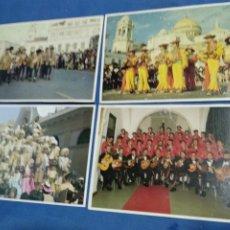 Postales: FOTO POSTALES CARNAVAL DE CADIZ. Lote 174267673