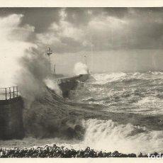 Postales: POSTAL FRANCIA. LE HAVRE. LA DIQUE NORD. 520. 1943.. Lote 175265797