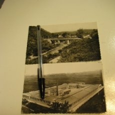 Postales: LOTE 2 TARJETAS POSTALES CABEZON DE LA SAL (19). Lote 175371242