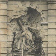 Postales: POSTAL FRANCIA. TOULOUSE. JARDIN DES PLANTES. LA GARONNE ET LE ARIEGE. 35. PRINCIPIOS SIGLO XX. . Lote 175414687
