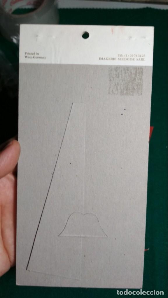 Postales: CALENDRIER 1993 A CARTES POSTALES IKEBANA COMPLETO Ver fotos - Foto 8 - 175453732