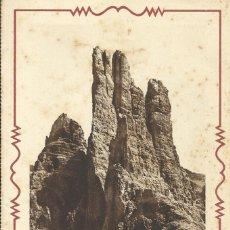 Postales: POSTAL ITALIA. NAVIGAZIONE GENERALE ITALIANA. 9X14 CM. 1929 EXPO BARCELONA. . Lote 175605762