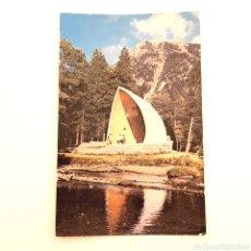 Cartes Postales: (AKT.9) TARJETA POSTAL SIN CIRCULAR - N°1450. SERIE LL. PARQUE NACIONAL DE AIGUES TORTES. Lote 176414250