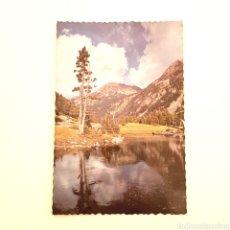 Cartes Postales: (AKT.9) TARJETA POSTAL SIN CIRCULAR - N°5048. VALLE DE BOHI. PARQUE NACIONAL DE AIGUES TORTES. Lote 176414415