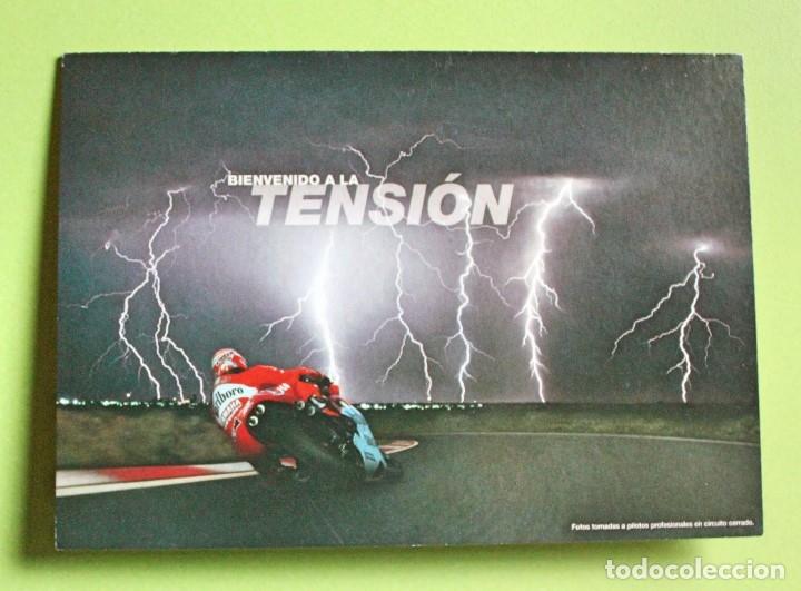 Postales: Postales Yamaha Team - Foto 3 - 176538398