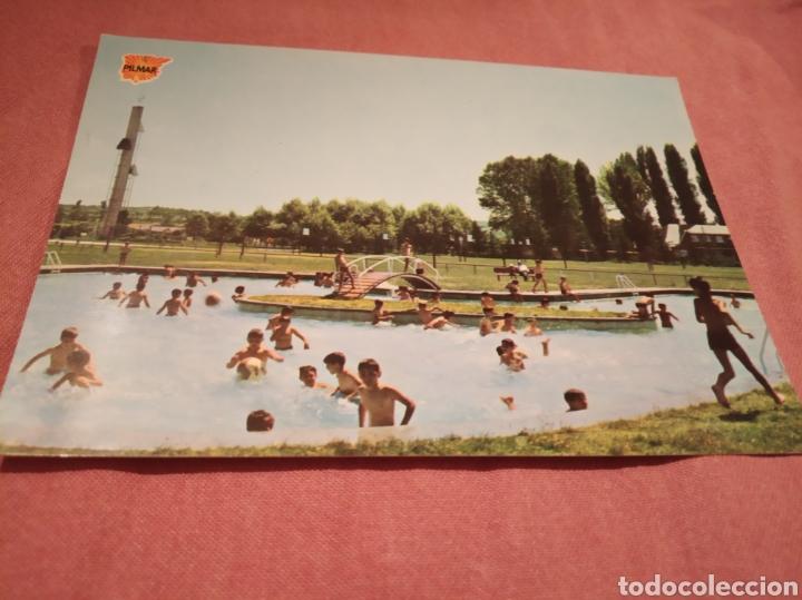 VILLARCAYO (Postales - Varios)