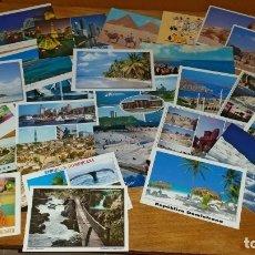 Postales: POSTALES RESTO DEL MUNDO. Lote 177272994
