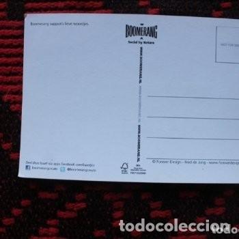 Postales: corazon y simbolo + - Foto 2 - 177274917
