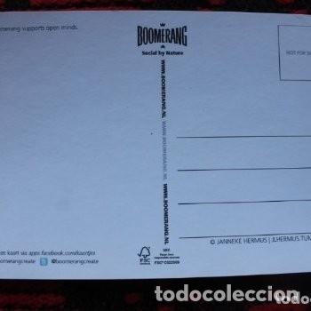 Postales: aceptación gay / gay acceptance - Foto 2 - 177275385