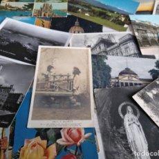 Postales: ENORME LOTE DE MÁS DE 300 POSTALES ESPAÑOLAS Y DE VARIOS PAISES DEL MUNDO. Lote 177311552