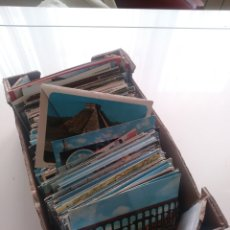 Postales: GRAN LOTE POSTALES 60'S & 70'S. Lote 177396484