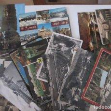 Postales: LOTE TARJETAS POSTALES. Lote 177482664