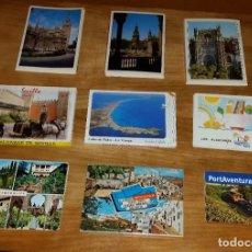 Postales: LOTE BLOCKS DE POSTALES. Lote 177794679