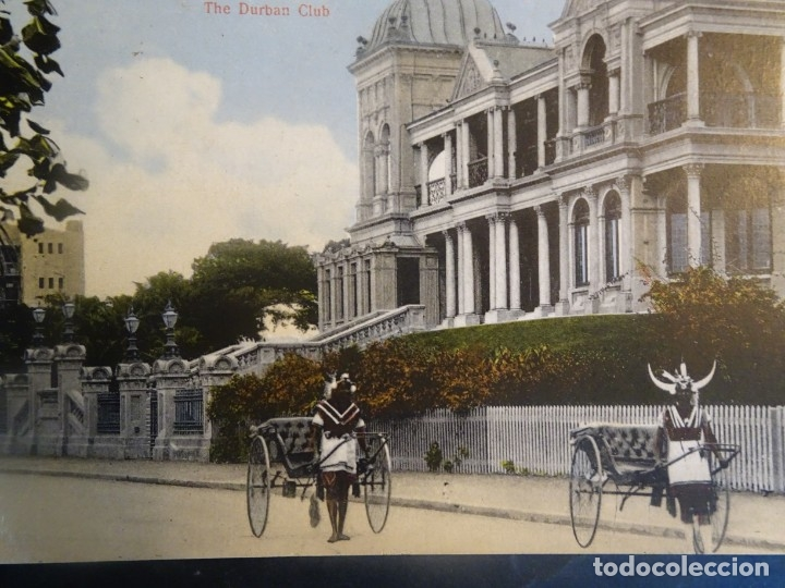 Postales: LOTE DE 10 POSTALES CPA ANTIGUAS VARIOS PAISES, CASI TODAS CIRCULADAS, VER FOTOS - Foto 3 - 178399892