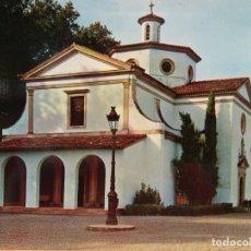 Postales: CASTELL DEL REMEY. LÉRIDA. SANTUARIO DE LA VIRGEN DEL REMEY. NUEVA. Lote 179404661