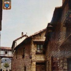 Postales: PAMPLONA. CALLE DEL REDÍN. NUEVA. Lote 179405188