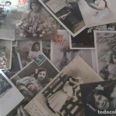 Postales: LOTE POSTALES. Lote 180492496