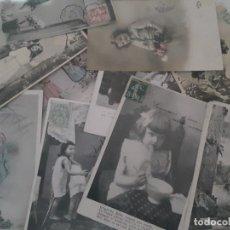Postales: LOTE POSTALES. Lote 180493158