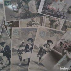 Postales: LOTE POSTALES. Lote 180493777