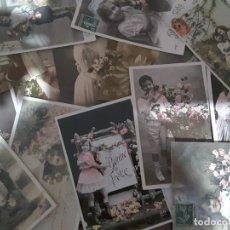 Postales: LOTE POSTALES. Lote 180494561