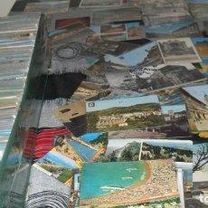 Postales: MAS DE 1100 POSTALES DE TODAS CLASES AÑOS 40 50 60 70 80. Lote 181417130