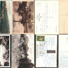 Postales: POSTALES, LOTE DE 4.. Lote 181575731