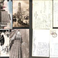 Postales: POSTALES, LOTE DE 4.. Lote 181576021