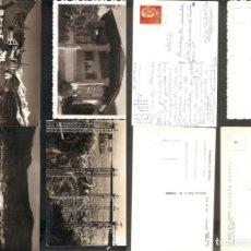 Postales: POSTALES, LOTE DE 4.. Lote 181606090