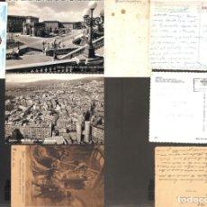 Postales: POSTALES, LOTE DE 4.. Lote 181608033