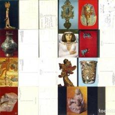 Postales: POSTALES/FOTOS ANTIGUAS, LOTE DE 15.. Lote 181609232
