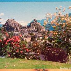Cartoline: SIÓN. NUEVA. Lote 181676663