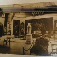 Postales: ANTIGUA TARJETA POSTAL EXPOSICION HISPANO FRANCESA Nª 27 DETALLE PABELLON FRANCES (19). Lote 182221143
